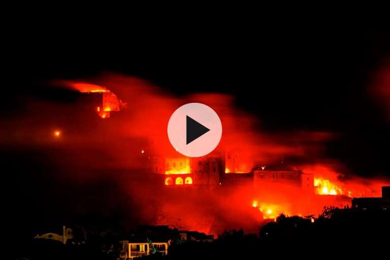 Video della Festa di Sant'Anna 2010