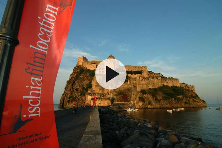 Video dell'Ischia Film Festival 2011