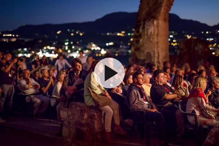 Video dell'Ischia Film Festival 2013